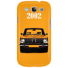 The BMW 2002 Phone Case