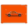 The BMW CSL Tablet (horizontal)