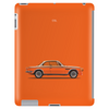The BMW CSL Tablet (vertical)