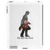 The boy who lived Tablet (vertical)