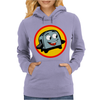 The Brave Little Toaster To The Rescue Womens Hoodie