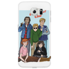 The Breakfast club Phone Case