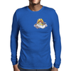 The bricklayer Mens Long Sleeve T-Shirt