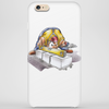 The bricklayer Phone Case