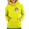 The bricklayer Womens Hoodie