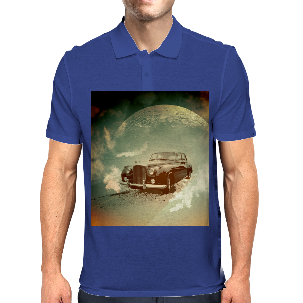 The car Mens Polo