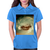The car Womens Polo