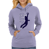 The Catch Womens Hoodie