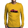 The Cayman Mens Long Sleeve T-Shirt