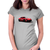 The Cayman Womens Fitted T-Shirt