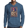 The Champion Mens Hoodie