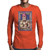 The Champion Mens Long Sleeve T-Shirt