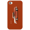 The Chevrolet Bel Air Phone Case
