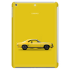 The Chevrolet Camaro Tablet (vertical)