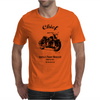 The Chief Motorcycle Mens T-Shirt