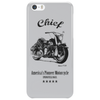 The Chief Motorcycle Phone Case