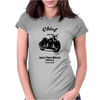 The Chief Motorcycle Womens Fitted T-Shirt