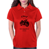 The Chief Motorcycle Womens Polo