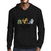 The Choice Harder Mens Hoodie