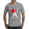 The Clash Inspired Long Sleeve Mens T-Shirt