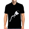 The Clash Joe Strummer Mens Polo