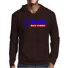 The Classic Film Anchorman Mens Hoodie