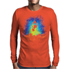 The Claw Mens Long Sleeve T-Shirt