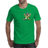 The clown Mens T-Shirt