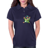 The clown Womens Polo