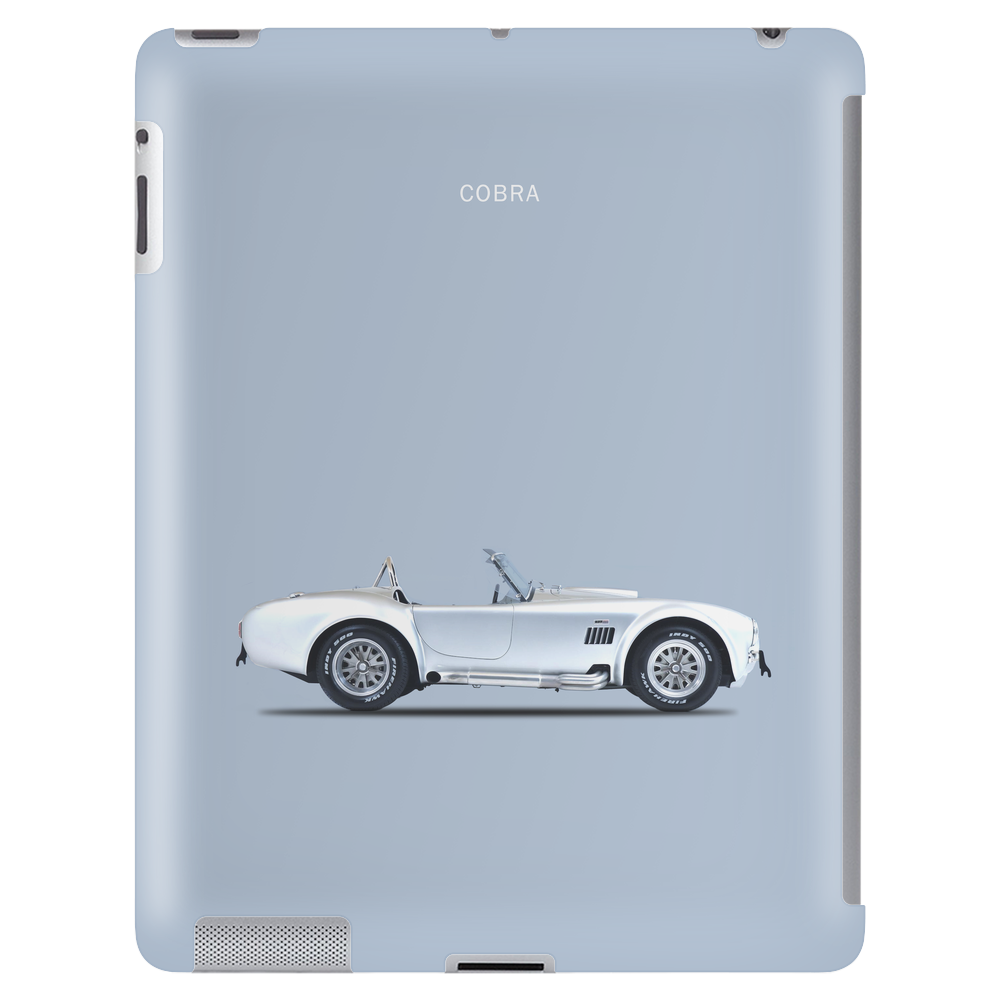 The Cobra Tablet (vertical)