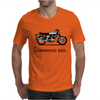 The Commando 850 Mens T-Shirt