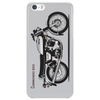 The Commando 850 Phone Case