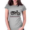 The Commando 850 Womens Fitted T-Shirt
