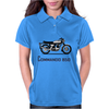 The Commando 850 Womens Polo
