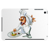The Cook Tablet (horizontal)