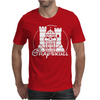 The Coolest Castle In The Universe Mens T-Shirt