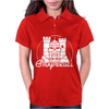 The Coolest Castle In The Universe Womens Polo