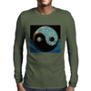 The Core Mens Long Sleeve T-Shirt