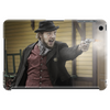 The Cowboy Sheriff Tablet (horizontal)