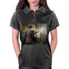 The Cowboy Sheriff Womens Polo