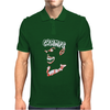The Cramps Mens Polo