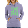 The Cramps Monster Womens Hoodie