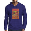 The Cramps Wild Wild World Of The Cramps Mens Hoodie