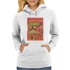 The Cramps Wild Wild World Of The Cramps Womens Hoodie