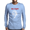 The Crow Mens Long Sleeve T-Shirt