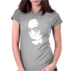 The Crow Movie Womens Fitted T-Shirt