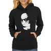 The Crow Movie Womens Hoodie