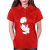 The Crow Movie Womens Polo