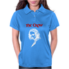 The Crow Womens Polo