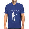 The Cult Mens Polo